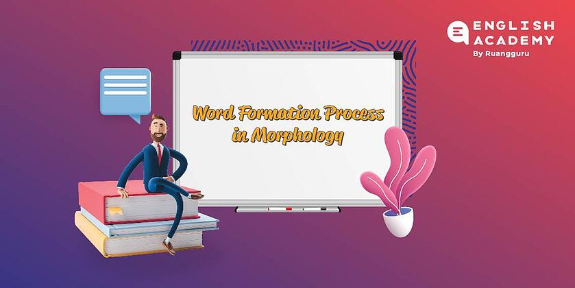 Header Word Formation Process in Morphology